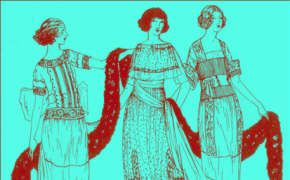 Read more about Fashion History and Culture (16-18 Year Olds)