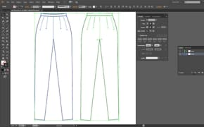 Read more about Technical Fashion Drawing