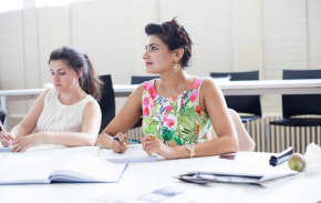 Read more about Fashion Brand Accelerator course