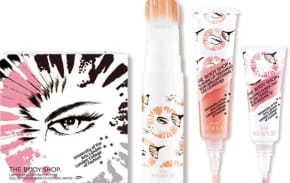 Read more about The Body Shop 'Brush with fashion' packaging project