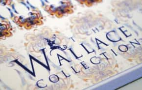 Read more about The Wallace Collection: products for the gallery shop