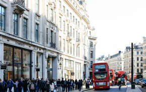 Read more about Living in London