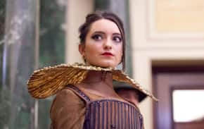 Read more about BA Costume for Theatre & Screen