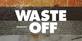 Read more about Waste Off