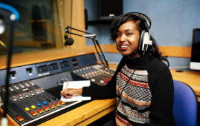 Read more about BA (Hons) Journalism