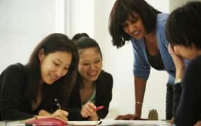 Read more about Language Centre