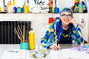 Read more about Career support at UAL