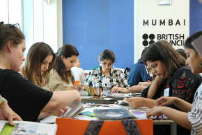 Read more about Modual: Mumbai projects