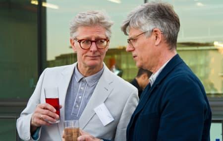 CSM Alumni Open Evening 2012