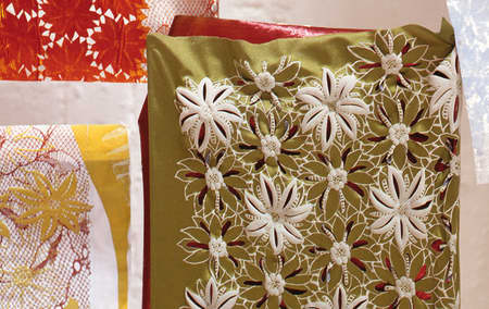 Creating Textile Design Collections (Online)