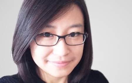 Profile for Stella Dou, graduate of MA Publishing at London College of Communication.