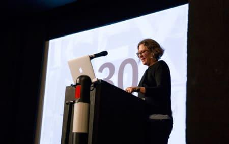 Interior Design: Dead or Alive - Bridget Smith speaking about the Social Interior