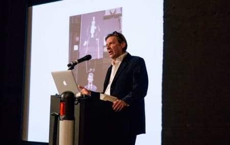 Interior Design: Dead or Alive - Michael Bracewell Speaking about The British Art School and the Interior