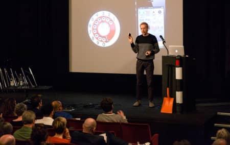 Interior Design: Dead or Alive - Fred Deakin speaking about The Digital Interior