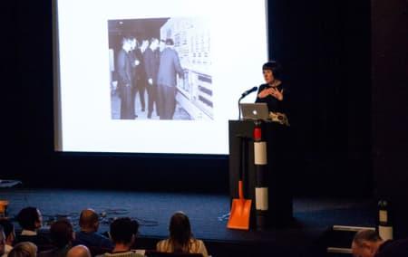 Interior Design: Dead or Alive - Alice Rawsthorn OBE Event Moderator