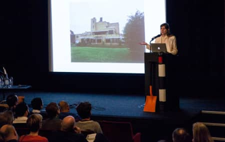 Interior Design: Dead or Alive - Lucy McKenzie speaking about Art and the Interior
