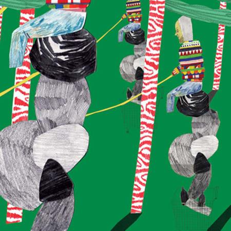 Darryl Clifton - BA Illustration Course Leader