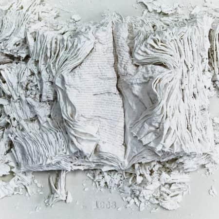 Egidija Ciricaite - MA Book Arts