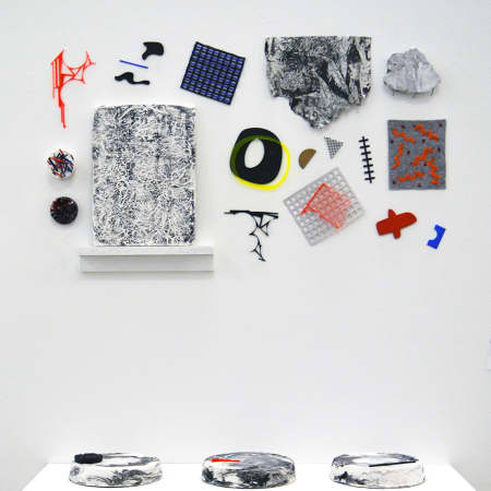 Sophie Minal - MA Designer Maker