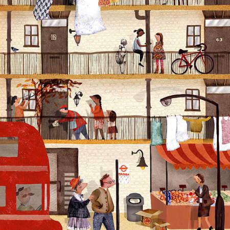 Emily Nash - MA Illustration