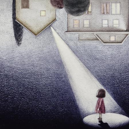 Ruoqi Zheng - MA Illustration