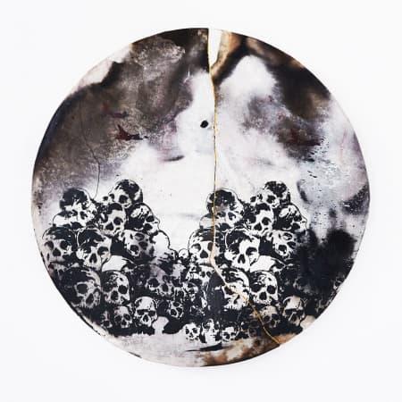 Mariwan Jalal - MA Printmaking