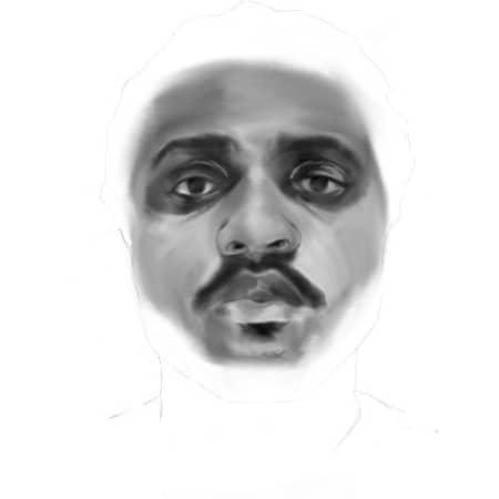 Rhian Spencer Noronha - BA Drawing