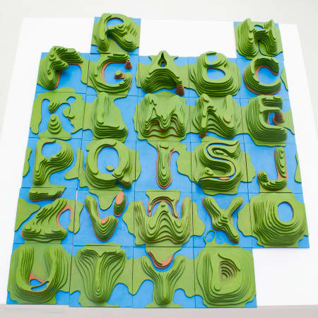 Adriano Battaglia - BA Graphic Design