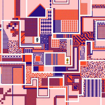 Samuel Hart, Rowan Ottesen, Sylvia Moritz - BA Graphic Design