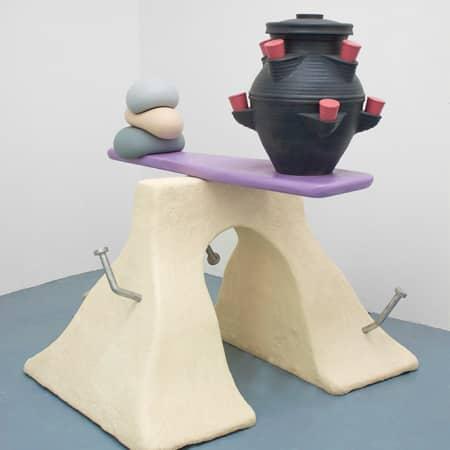 Chris Campbell-Palmer - BA Sculpture