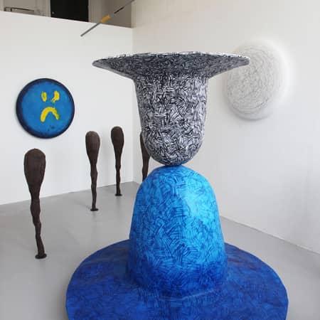 Hamish Pearch - BA Sculpture