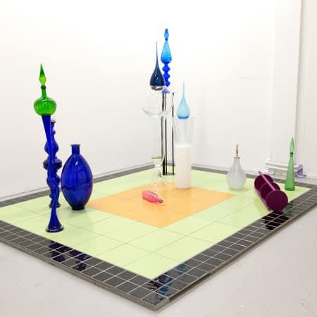 Emily Tearle - BA Sculpture