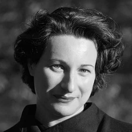 Dr. Sophie Berrebi.
