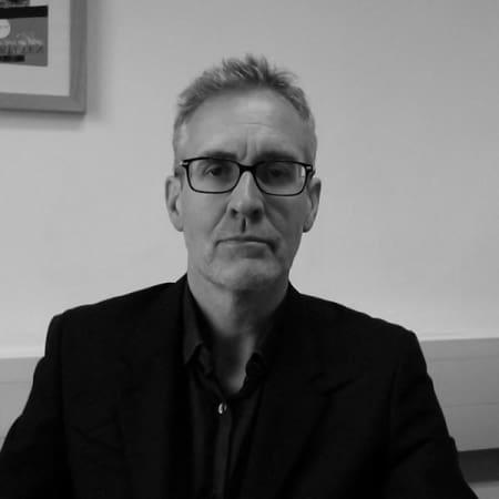 Professor Malcolm Quinn.