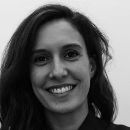 Mariana Pestana.