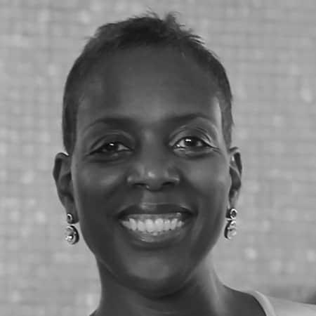 Althea Efunshile.