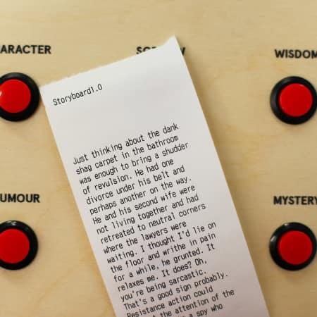 Sean Murphy - MA Graphic Design Communication
