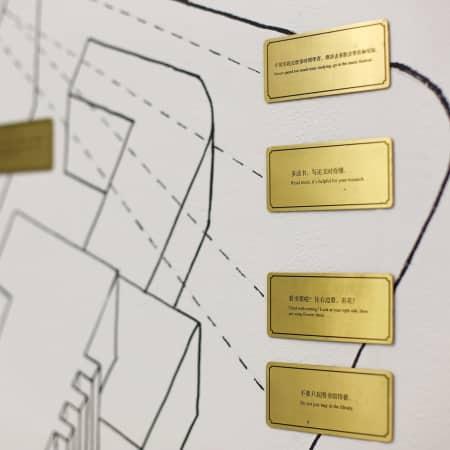 Xiyuan Chen - MA Graphic Design Communication