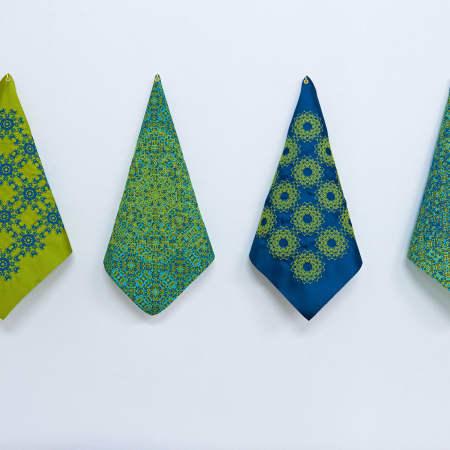 Allison Soupcoff - MA Textile Design