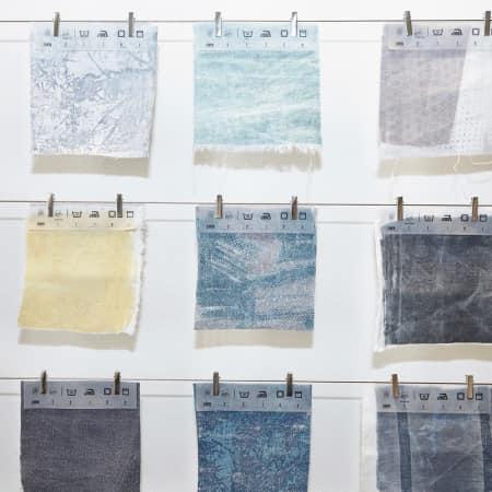 Patricia Hegarty - MA Textile Design
