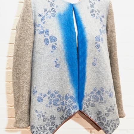 Saskia Groenemeyer - MA Textile Design