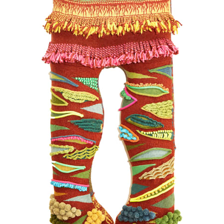 Jimin Li - MA Textile Design