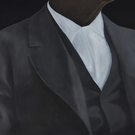 Benedict Loong - BA Fine Art