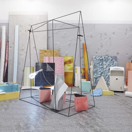 Sarah Roberts - BA Fine Art