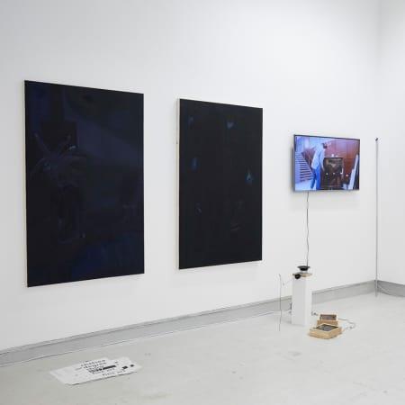 Andrew Hart - BA Fine Art
