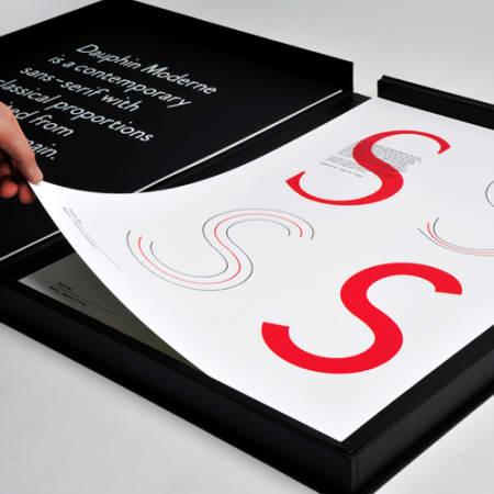 Joseph Egan - Graphic Design Communication.