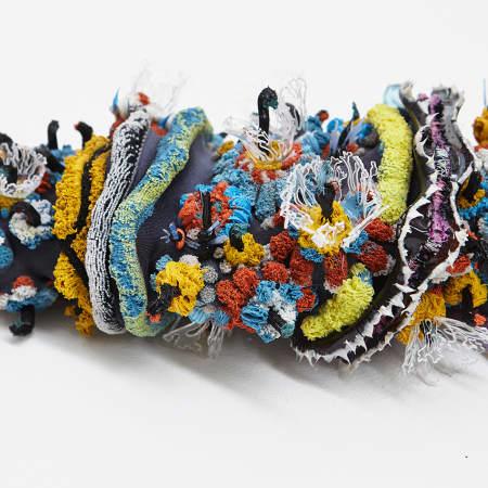 Jing Tan - BA Textile Design.