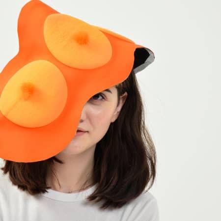 Marcelina Paulinska - BA Textile Design.