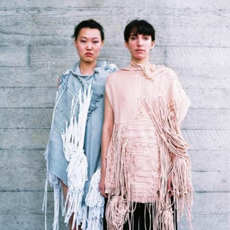 Mila Harris-Mussi - BA Textile Design.