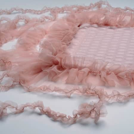 Pardis Ghadimi - BA Textile Design.
